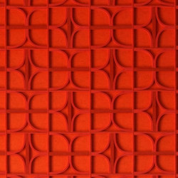 Diade Wall Panel | Paneles de pared | Submaterial