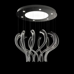 Swing | Suspended lights | Barovier&Toso