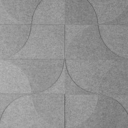 Figure no. 1 | Wall panels | Submaterial