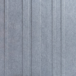 Index Linear | Wall panels | Submaterial