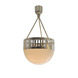 WW7/35po pendant lamp | General lighting | Woka
