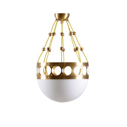 Zacherl 35 pendant lamp | General lighting | Woka