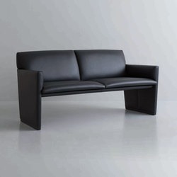 SLED | sofa | Sofás | By interiors inc.