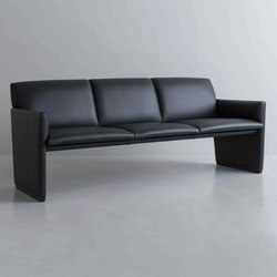 SLED | sofa | Loungesofas | INTERIORS inc.
