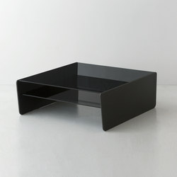 SLED | table | Tavolini da salotto | INTERIORS inc.