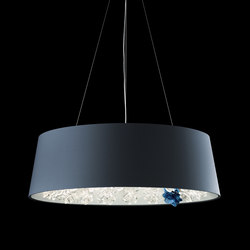 New Eden | Suspended lights | Barovier&Toso
