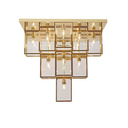 HH2-Special ceiling lamp | Ceiling lights | Woka