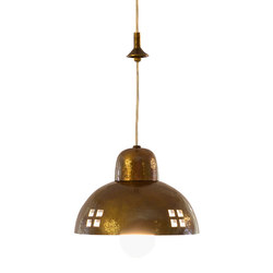 Hochstetter pendant lamp | Suspended lights | Woka