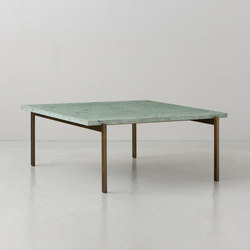 SUKI | low table | Tables basses | By interiors inc.
