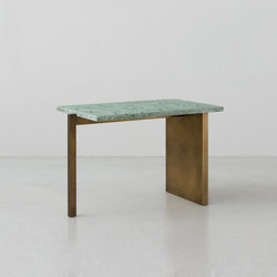 SUKI | side table | Tables d'appoint | By interiors inc.