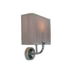 Lilly wall lamp | General lighting | Woka