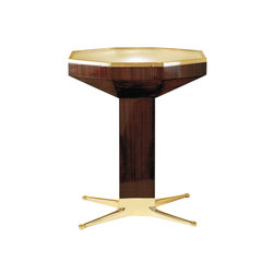 Loos American Bar table | Bar tables | Woka