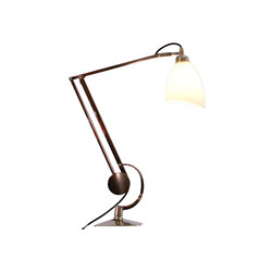 Mantodea table lamp | Lampade da lettura | Woka