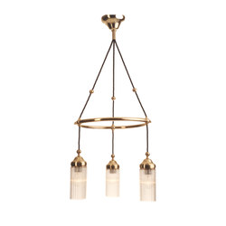 MB1-3FL chandelier | General lighting | Woka
