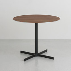 XT | table | Objekttische | INTERIORS inc.