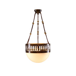 WW7/35 Wireball pendant light | Illuminazione generale | Woka