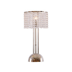 Wittgenstein cristal table lamp | General lighting | Woka