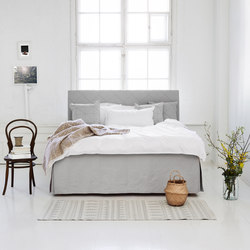 Kaino | Double beds | Fennobed