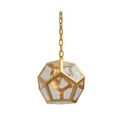 Knize Symmetric-35 pendant lamp | General lighting | Woka