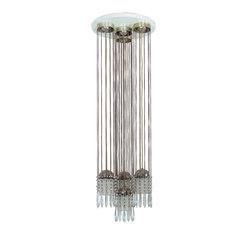 Neustiftgasse pendant lamp | Éclairage général | Woka