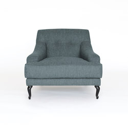 Sissinghurst armchair | Lounge chairs | Case Furniture