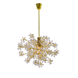 Sputnik 1 pendant lamp | General lighting | Woka