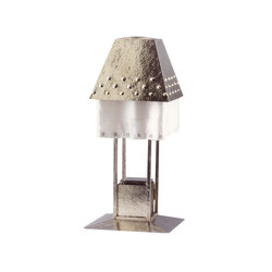 WW table lamp | Illuminazione generale | Woka