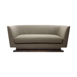 James Sofa | Canapés d'attente | Douglas Design Studio