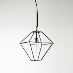 Con.tradition XS ceiling lamp | Lámparas de suspensión | Opinion Ciatti