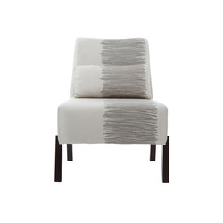 Carol Chair | Loungesessel | Douglas Design Studio