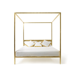ILletto canopy bed | Lits | Opinion Ciatti