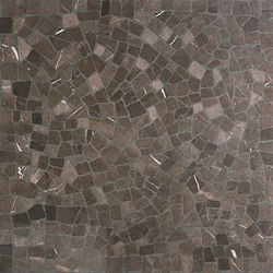 MOSAICO EMPERADOR SELECTED JW Ceramic Tiles From Mirage - Ceramic tile scraps