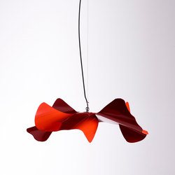 Papavero Raggiante ceiling lamp | Suspended lights | Opinion Ciatti