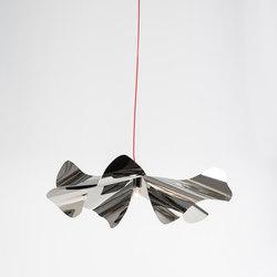 Papavero Raggiante ceiling lamp | Suspended lights | Opinion Ciatti