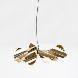 Papavero Raggiante ceiling lamp   Suspended lights   Opinion Ciatti