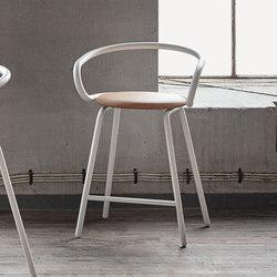 Kaloo stool 630   Barhocker   Materia