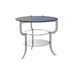 Aria Side Table | Tavolini alti | Douglas Design Studio