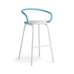 Kaloo stool 780 | Sgabelli bar | Materia