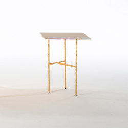 XXX side tables collection | Mesas auxiliares | Opinion Ciatti