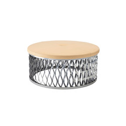 Steelo SO105k | Poufs | Karl Andersson