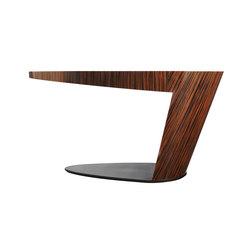 Orbit Desk | Escritorios | Douglas Design Studio