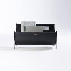 Portariviste newspaper holder | Porte-revues | Opinion Ciatti