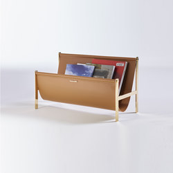 Portariviste newspaper holder | Magazine holders / racks | Opinion Ciatti