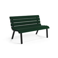 Park Sofa | Canapés | Materia