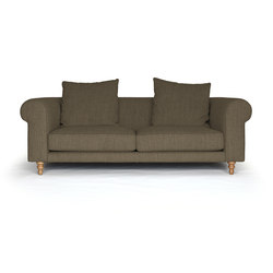 Knole sofa | Divani | Case Furniture
