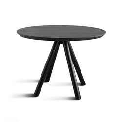 Aki contract table 0098-4 | Cafeteria tables | Trabà