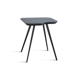 Aky small met 00102 | Side tables | Trabà