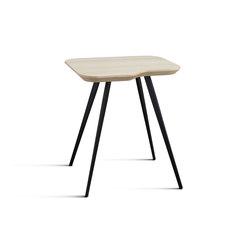 Aky small met 00102   Side tables   Trabà