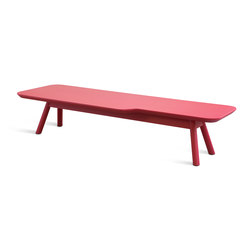 Aki small table | Lounge tables | Trabà