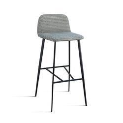 Bardot stool | Bar stools | Trabà